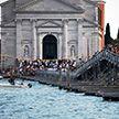 Венеция введёт для туристов пропускную систему