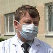 Федерация профсоюзов доставила в больницу скорой медицинской помощи партию защитных средств