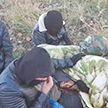 Волонтеры спасли семью беженцев с больными детьми на польской границе