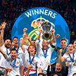 Мадридский «Реал» возглавил рейтинг клубов УЕФА, БАТЭ – на 42-м месте