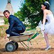 Свадебный переполох! 20 смешных фото, которые поднимут настроение на весь день