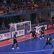 Сборная Беларуси по мини-футболу готовится к старту квалификации чемпионата мира