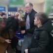 В Барановичах и Борисове мужчины на глазах детей били людей (ВИДЕО)