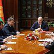 Александр Лукашенко совершил кадровые назначения в дипкорпусе