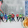 Минская лыжня. Перезагрузка