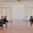 Беларусь и Азербайджан обсудили военное сотрудничество