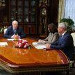 Лукашенко: Мы делаем Конституцию будущего нашего государства