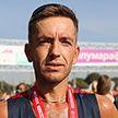Виталий Шафар из Украины победил на Минском полумарафоне на дистанции 21,1 км