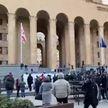 В Грузии и Армении протесты вспыхнули с новой силой