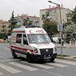 Взрыв произошёл на военном складе в Турции, есть погибшие