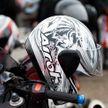 Байкер упал с мотоцикла на скорости 340 км/ч и выжил (ВИДЕО)