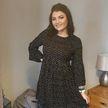 Ожидание vs реальность: девушка заказала онлайн платье, но оно не прикрыло даже белье