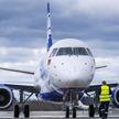 «Белавиа» приостанавливает часть рейсов до октября