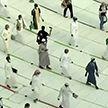 В Мекке прошёл завершающий этап хаджа