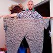 Фантастика! Парень похудел на 272 кг: фото «до и после»