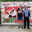 «Забег отважных» в Минске собрал около 2 тыс. участников