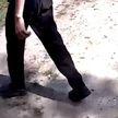 Милиционеры со стрельбой усмиряли пьяных братьев-дебоширов