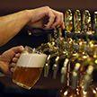 В фан-зонах II Европейских игр из алкоголя будут продавать только пиво