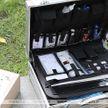 Милиционер погиб в Орше. Проводится проверка