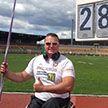 Гродненский паралимпиец Александр Трипуть завоевал две медали на Всемирных играх среди инвалидов
