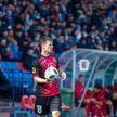 Стал известен автор лучшего гола апреля в Высшей лиге чемпионата Беларуси по футболу