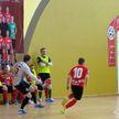 Оршанский «Витэн» вышел в 1/16 финала Лиги чемпионов по мини-футболу
