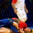 II Европейские игры: Анастасия Архипова вышла в финал среди самбистов