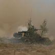 Адекватно отвечать на военную активность Запада: белорусско-российское учение «Славянское братство»
