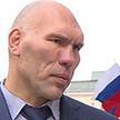 Николай Валуев: Майдан не поддерживало абсолютное большинство украинцев