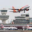 Угроза теракта объявлена в 14 крупнейших немецких аэропортах
