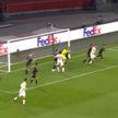 В футбольной Лиге Европы сыграны первые матчи 1/4-й финала