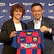 Антуан Гризманн перешел в «Барселону», отступные – €800 млн