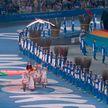 Шоу мирового масштаба: как прошло открытие II Европейских игр в Минске