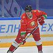 Команда Президента Беларуси победила сборную Минской области на любительском турнире по хоккею