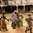 Семеро детей погибли от взрыва самодельной бомбы в Нигерии