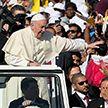 Папа Римский Франциск выступил на Международной встрече братства в Абу-Даби