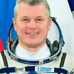 Космонавт Олег Новицкий приехал поддержать белорусскую команду на чемпионат мира по вертолётному спорту