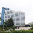 Александр Лукашенко посещает завод «Атлант»
