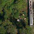 Крушение пассажирского поезда в Шотландии: количество погибших увеличилось до трех