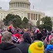 Вашингтон заявил о намерении возвести забор вокруг Капитолия в преддверии митинга 18 сентября