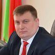 Дмитрий Пантус назначен на пост председателя Госкомвоенпрома