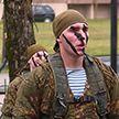 Миротворческая рота Вооруженных Сил Беларуси провела встречу с учениками витебской школы