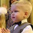 Акция «Наши дети»: подарки получили воспитанники Могилёвского специализированного дома ребёнка