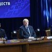 Лукашенко: нужно отходить от ресторанных изысков, люди хотят смаженку, драников