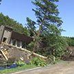 Число жертв мощного землетрясения в Японии выросло вдвое