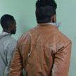 Вблизи белорусско-польской границы задержали двух граждан Кубы