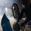 Протестная акция в американском Портленде: активисты устроили погромы и грабежи магазинов