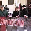 МИД Беларуси осудил намерения провести акцию памяти в честь «проклятых солдат» в польской Гайновке