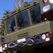 Информация для водителей! Военная техника проследует по дорогам четырёх областей
