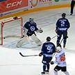 Чемпионат Беларуси по хоккею: «Шахтер» обыграл «Динамо-Молодечно» в овертайме